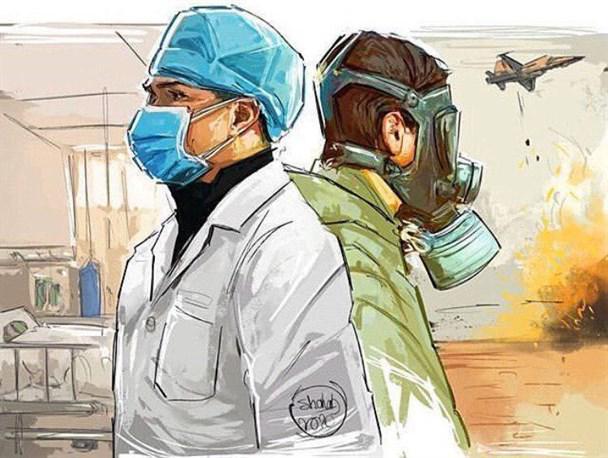 پیشگیری در برابر ویروس کرونا